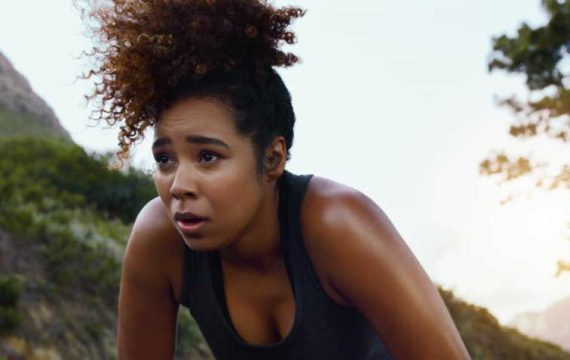 How to Secure Your Hair Tightly While Running?