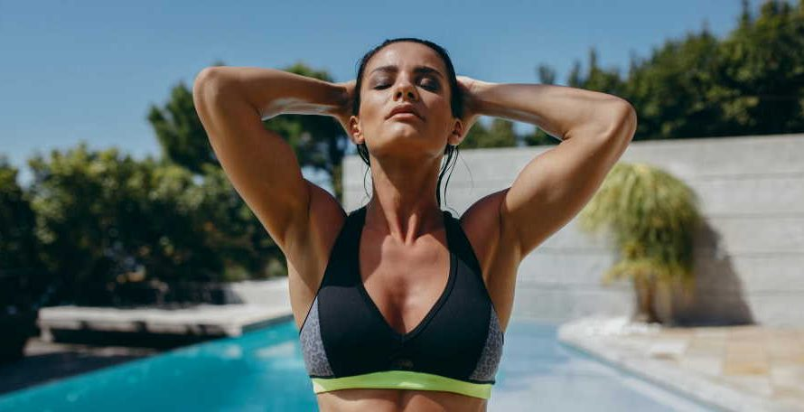 Is It Okay To Wear Regular Bra While Running?